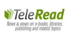 Teleread Logo