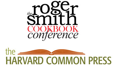 Cookbook Conference Logos