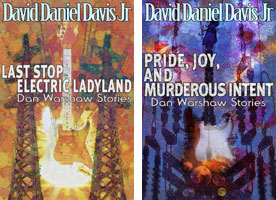 Davis Book Covers
