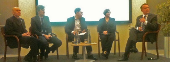 London Open Access Panel