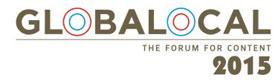 Globalocal 2015 Logo