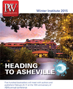 American Booksellers Association's Winter Institute.