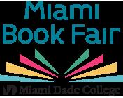 Miami Book Fair Logo