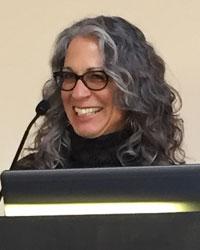 Elaine Katzenberger