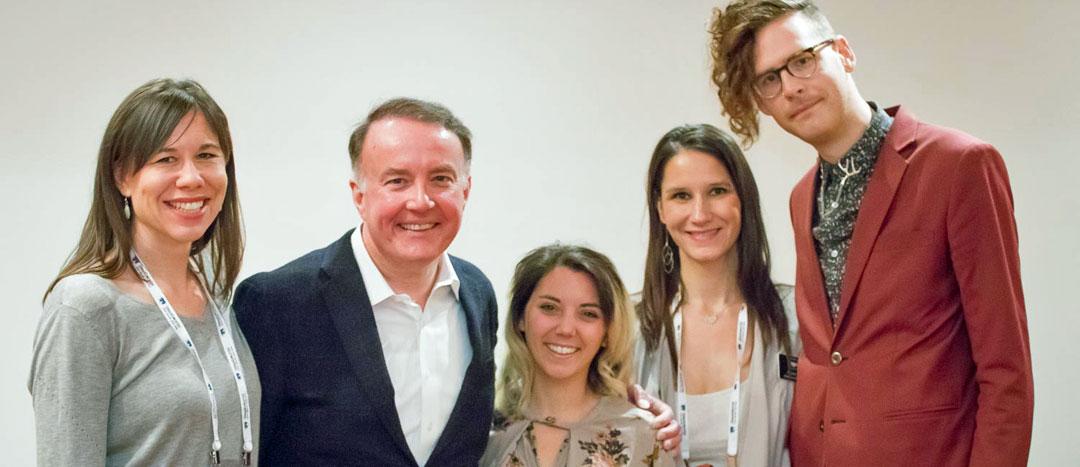 IBPA's Publishing University 2017 Panel