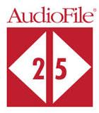 Audiofile 25 Logo