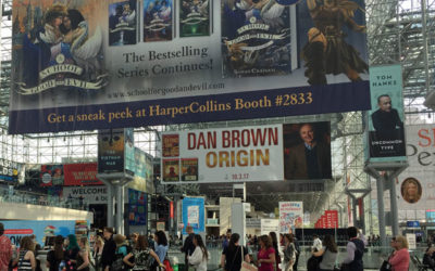BookExpo With (and Without) America