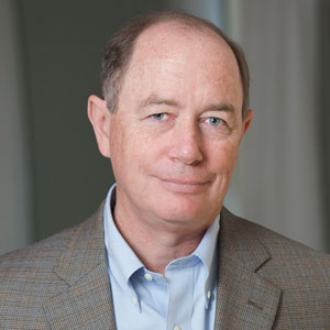 Brian O'Leary