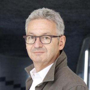 Fabrice Piault
