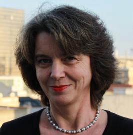 Virginie Clayssen