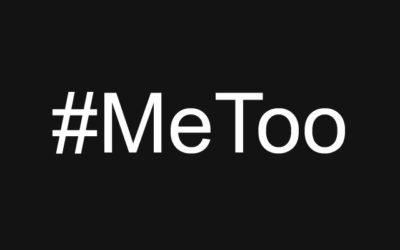 Book Business Women Say #MeToo