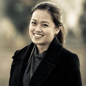 Andrea Pasion-Flores
