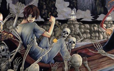 Manga Translates Infringement