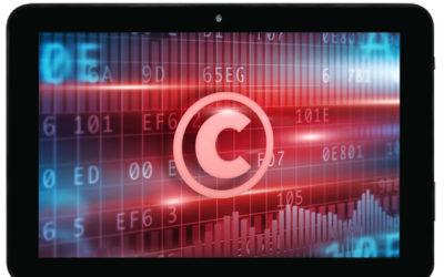 Rosenblatt Previews Copyright & Tech Conference 2018