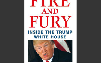 Fire And Fury Ignites Publishing World
