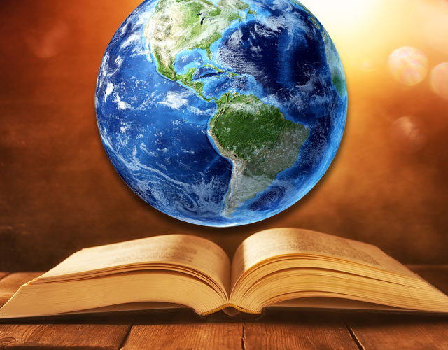 Publishing Globalization