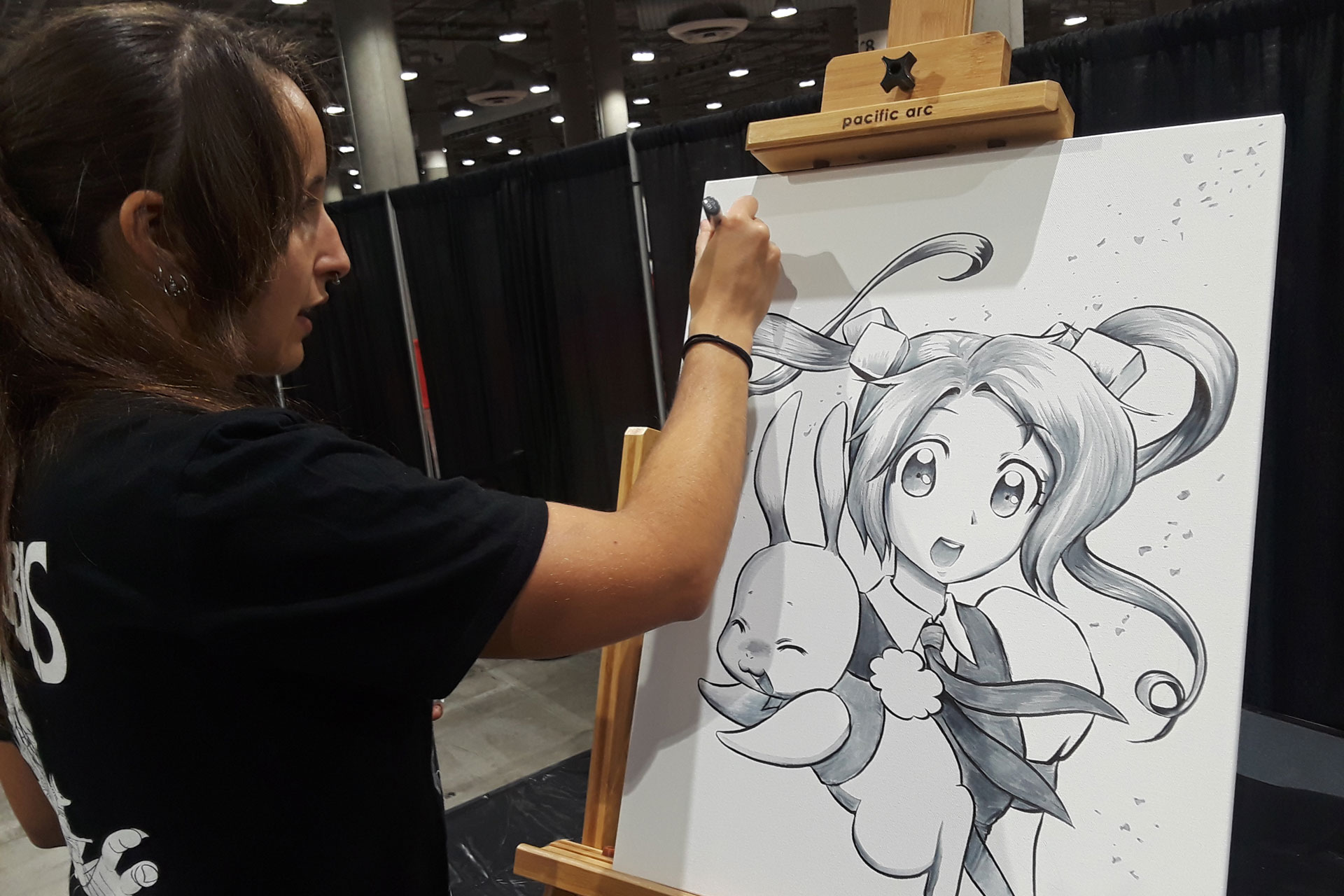 Natalia batista drawing
