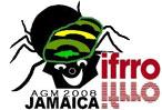 IFRRO Jamaica Logo