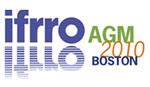 IFRRO AGM Logo
