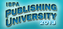 Publishing University Logo